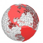 マイルで世界一周するなら(2)部分的に特典航空券を利用