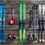 スキー旅行の持ち物・便利グッズ