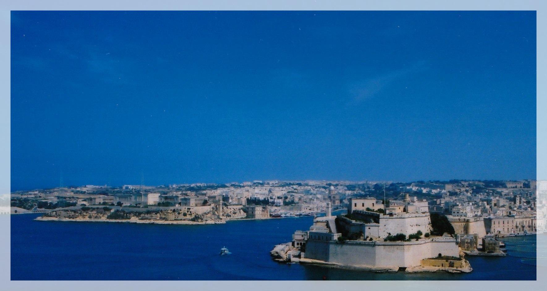 世界一周旅行 マルタ旅行記