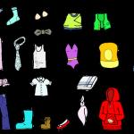 子連れ海外旅行対策と便利グッズ。迷子対策やアイデア椅子など。