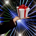 貯まったANAマイルを使ってプレゼントするなら何に使うか?