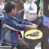 街角に置かれた自由に弾けるピアノ Play me I'm Yours プロジェクトが楽しい!