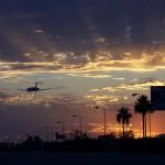 ロサンゼルス&ラスベガス家族旅行(2) ロサンゼルス到着。レンタカーの悪夢。