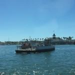 ロサンゼルス&ラスベガス家族旅行(5) ニューポートビーチ