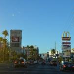 ロサンゼルス&ラスベガス家族旅行(7) ラスベガス ザシグネチャー・アット・MGMグランド